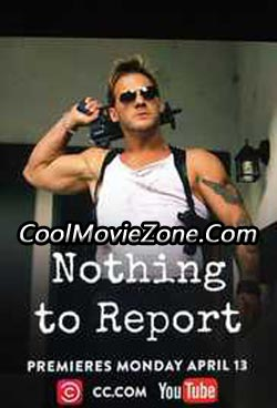 Nothing to Report (2015)