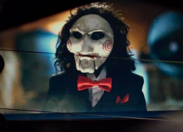 Jigsaw Is Back to Claim New Victims in Gruesome First Trailer-Watch Direct Here