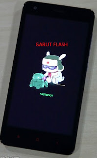 Bypass Hapus Micloud Redmi 2 2014811 / 2014813 / 2014817 / 2014819 4G FIX
