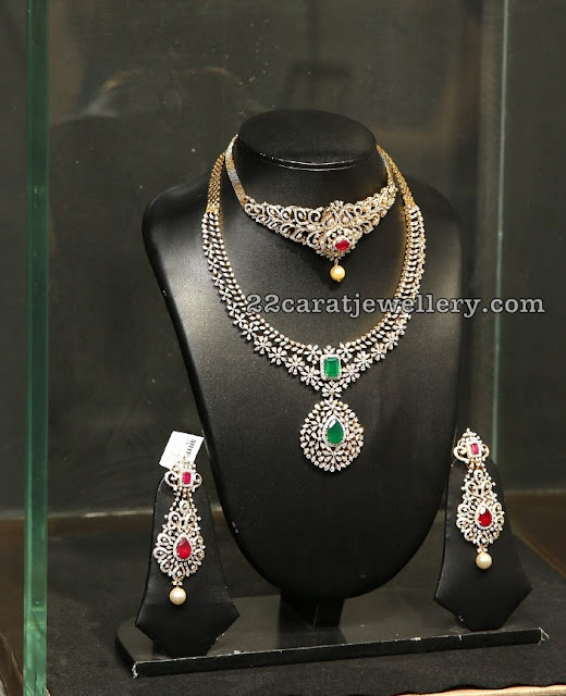 Hiya Designer Jewellery Designs