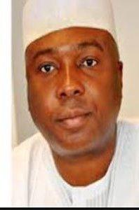 Saraki, Tambuwal Has giving PDP Conditions Over The  Senate
