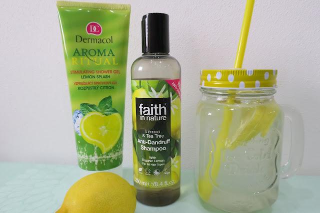 Milované citróny