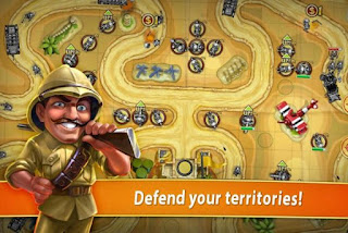 Toy Defense – TD Strategy Apk v1.24 Mod (Unlimited Stars)