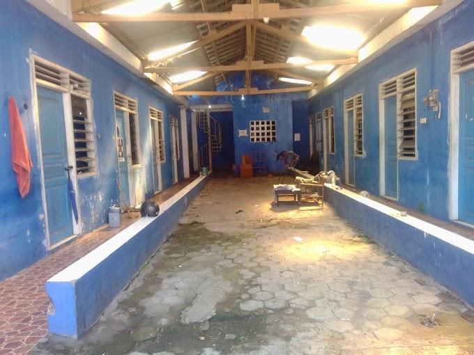 Rumah kost-kostan TermuraH Timur Kampus UKRIM Jl. Solo Cupuwatu Kalasan
