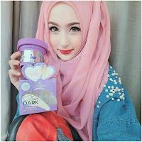 Testimoni Clear Dark Dream Skin Original by Chomnita Pemutih Pantat Cream Pemutih Bokong Krim 'Penghilang Stretch Mark