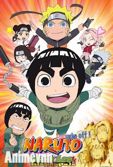 Naruto Chibi Naruto SD - Naruto SD 2013 Poster