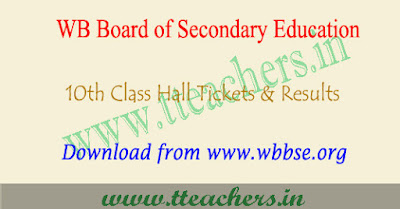 WB 10th admit card 2019, west bengal madhyamik result 2019