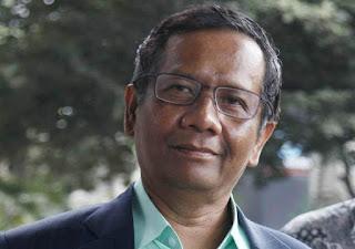 3 Anggota Mapala Tewas, Mahfud MD: UII Harus Evaluasi Total