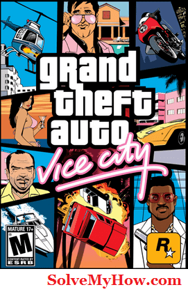 what is gta vice city