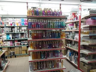 Botol perfume melayu - 3 4