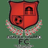 Resultado de imagem para Banjul United  Football Club