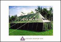 tempat, pembuat, penjual, produksi tenda Pleton