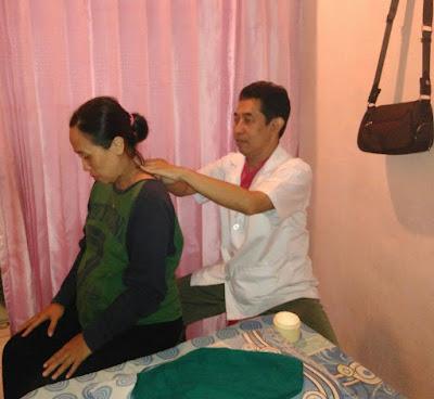 Terapi Pengobatan Pada Penderita Migren