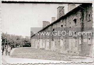 Бресткая крепость. Фото 50-х годов