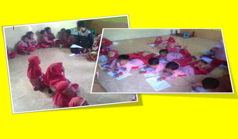 Contoh Pengelolaan dan Pengembangan Standar Isi Pendidikan Anak Usia Dini