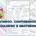 MATEMÁTICA - ATIVIDADES COM ÁRVORES E FRUTOS - 1º ANO