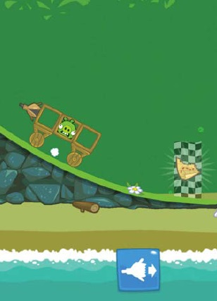 10 best free games for your phone or tablet Bad Piggies