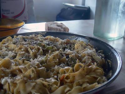 pasta fresca (I)