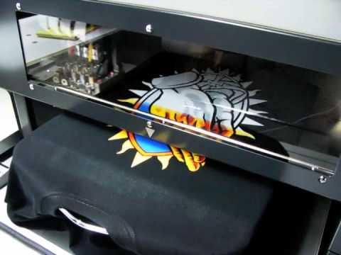 Jenis - Jenis Cat yang Biasa di Gunakan untuk Membuat T-Shirt Printing