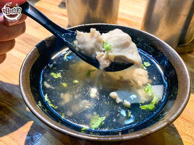 富盛號-台南美食