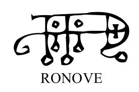 Sigil Ronove