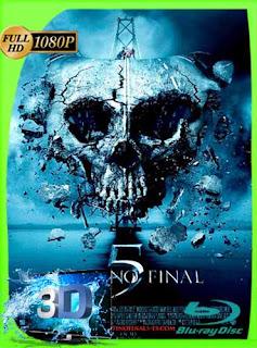Destino Final 5 (2011) Latino 3D SBS 1080P[GoogleDrive] SilvestreHD