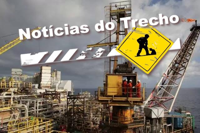 Resultado de imagem para Petrobras noticias trecho