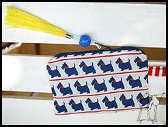 T-Bags: plecak z kolorową aplikacją