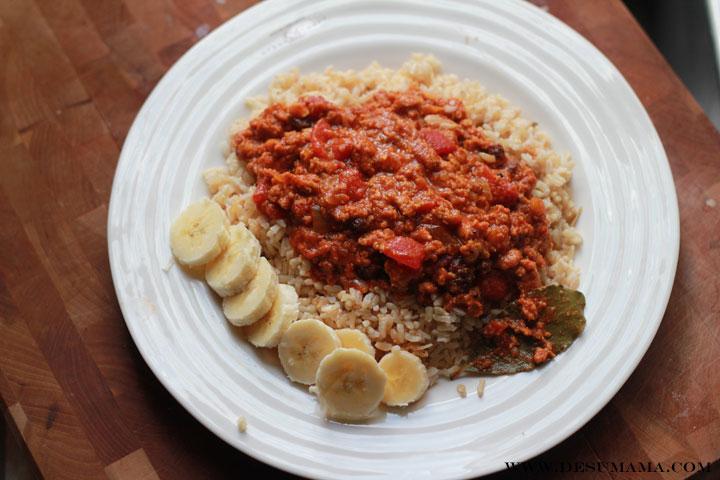 Cuban picadillo recipe for Azafran cuban cuisine