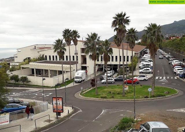 La Palma rebaja a 24 el número de casos activos COVID-19