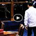 LOL! Nag walkout si Trillanes napahiya sa mga sinabi ni Marcos