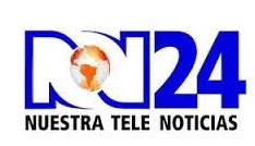 Canal NTN24 Noticias