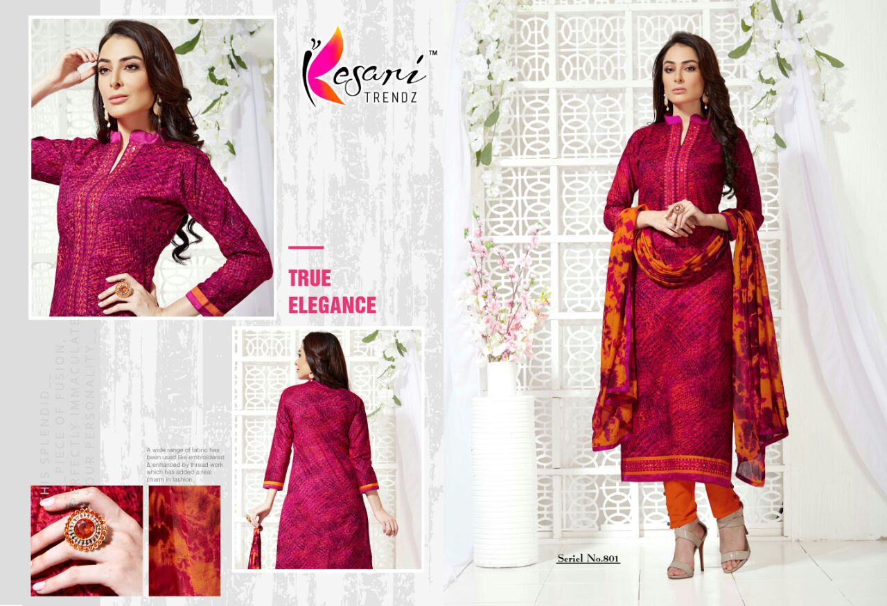 Alia Vol 4 – Embroidery Work Latest Long Salwar Kameez