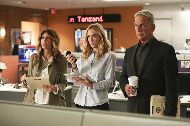 NCIS - Pay to Play