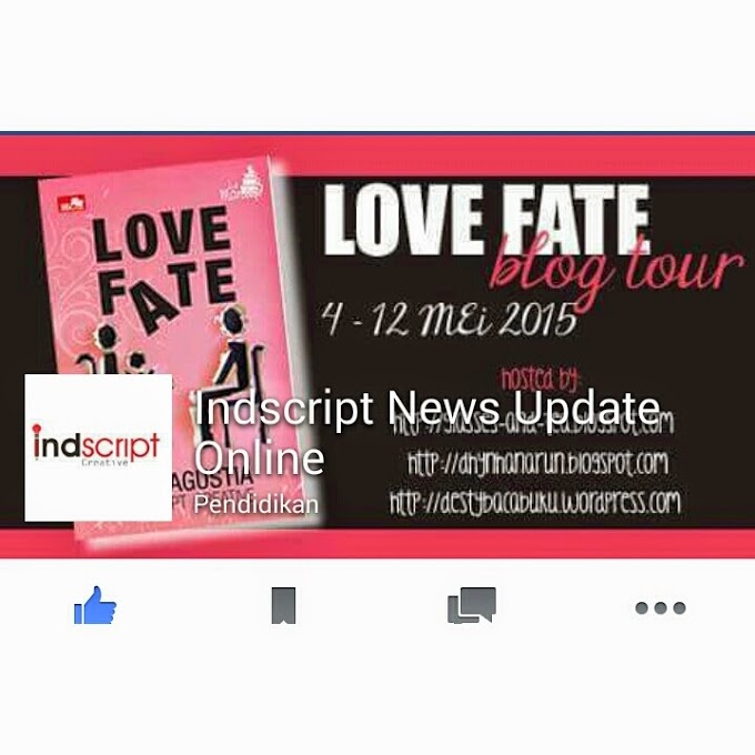 Lebih Maju dan Sukses Melalui Fanpage Indscript News Update Online