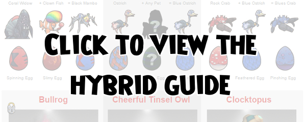 Pirate101 Hybrid Guide