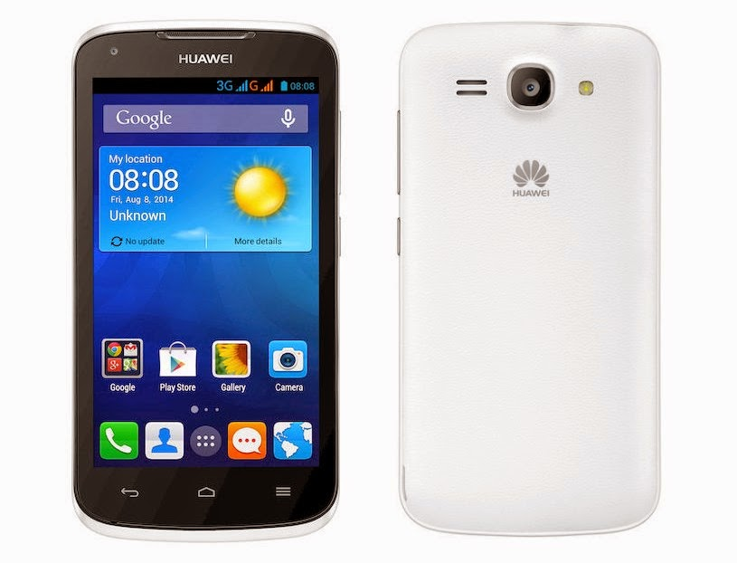 Harga Huawei Ascend Y540 Terbaru