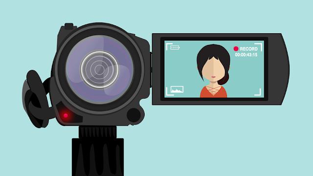 6 Cara Keren Untuk Bikin VLOG yang Menarik