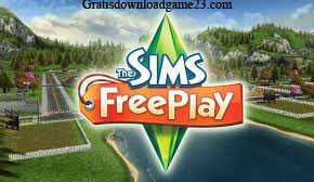 Download The Sims Freeplay untuk Android