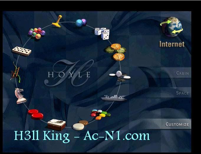 تحميل لعبة hoyle card games 2005