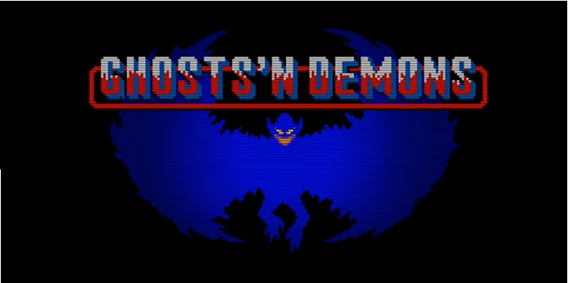 GHOSTS'N DEMONS (OPENBOR)