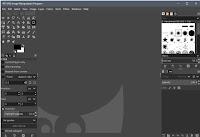 """GIMP 2.10 ultima versione del programma gratuito """"come Photoshop"""""""