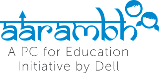 DELL ADDRESSES FOUNDATIONAL NEEDS FOR A DIGITAL ECONOMY WITH 'AARAMBH' - A 'PC FOR EDUCATION' INITIATIVE FOR THE INDIA OF TOMORROW