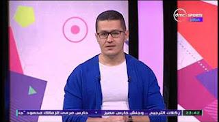 برنامج الكوره مع عفيفي مع أحمد عفيفي حلقة الجمعة 10-2-2017