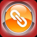 Икона към хипервръзки в Blogger