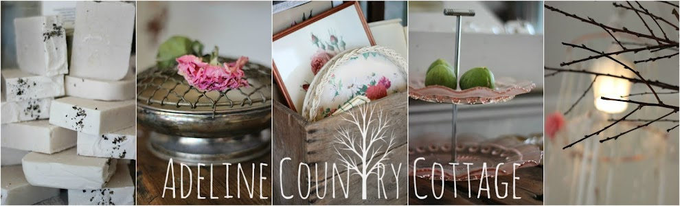 Adeline Country Cottage