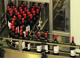 engarrafamento garrafas vinho