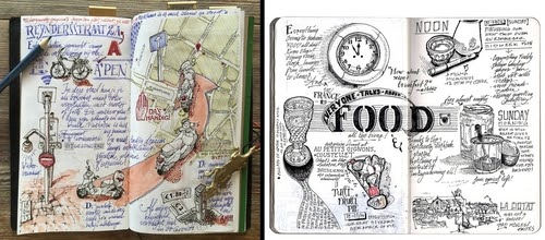00-dessinauteur-Urban-Sketches-and-Travel-Journals-on-Moleskine-www-designstack-co