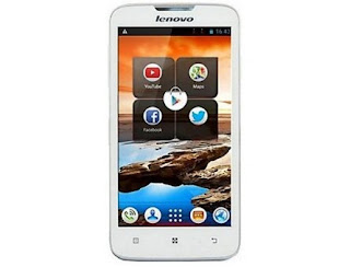 Lenovo A680 Firmware Download