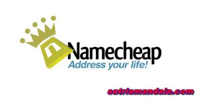 Jasa Pembelian Domain Di Namecheap